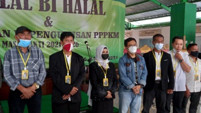 Pertama Kali, Kota Malang Miliki Persatuan Pedagang Pasar Dari 26 Pasar