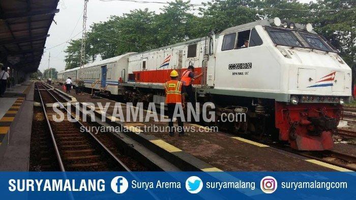 Update Tarif dan Jadwal Kereta Api Surabaya Malang yang Beroperasi Usai Libur Lebaran 2021