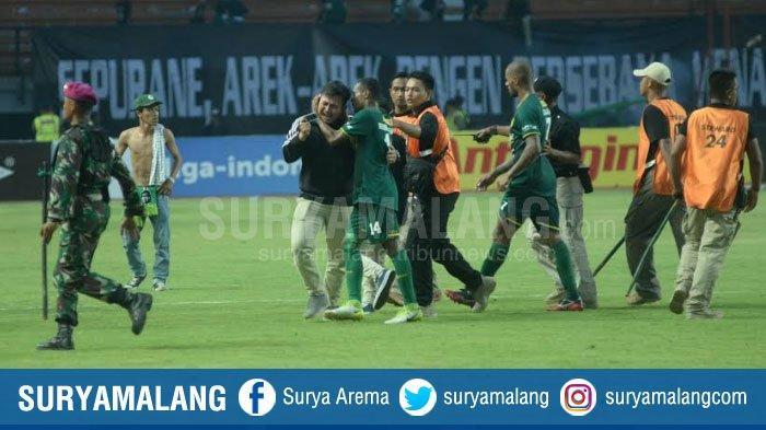 Polda Jatim Jadwalkan Periksa Pimpinan Bonek Terkait Kasus Perusakan Fasilitas Stadion GBT