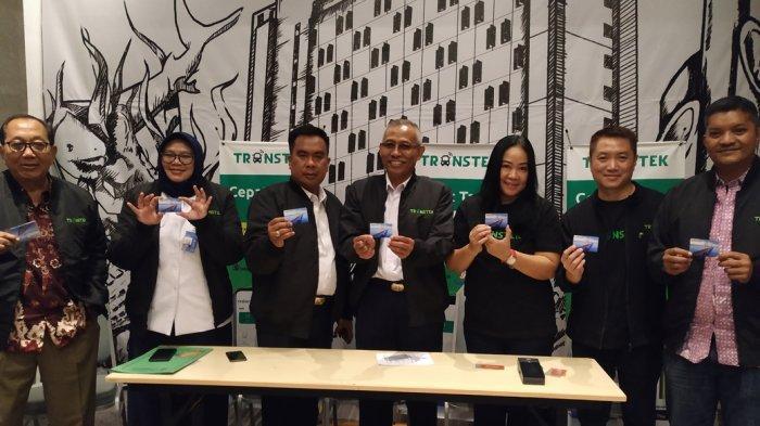 Kerjasama Dishub Dengan Transtek, Bus Surabaya-Malang Non Ekonomi Kini Bisa Menggunakan E-payment