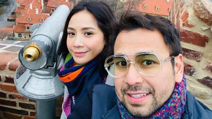 Kerugian Fantastis Raffi Ahmad dan Nagita Slavina 3 Bulan Travelling Keliling Dunia, Capai 15 Miliar