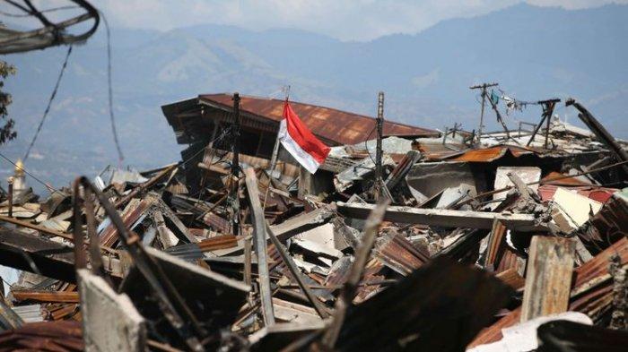 Kisah Warga Lamongan yang Selamat dari Gempa dan Tsunami di Palu, Pulang Kampung Jadi Solusi