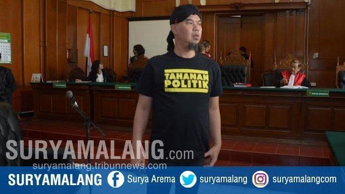 Ahmad Dhani Gagal Lolos Jadi Anggota DPR RI, Perhatikan Hitungan Perolehan Suara di Dapil I Jatim