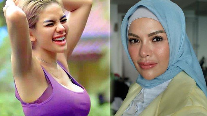 Kesemsem Habib Usman, Nikita Mirzani Minta Dijadikan sebagai Istri Kedua, Nyai Bersiap Hijrah?