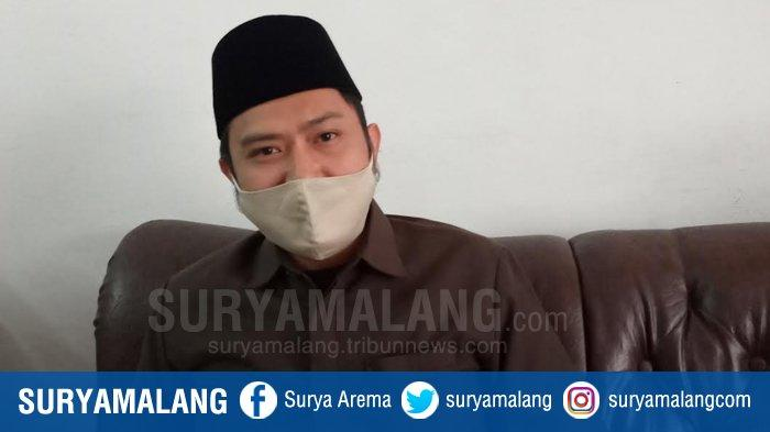 Partai Nasdem Coba Ulang Kenangan Manis Menangkan Rendra Kresna, Antar Sanusi Jadi N1 di Pilbup 2020
