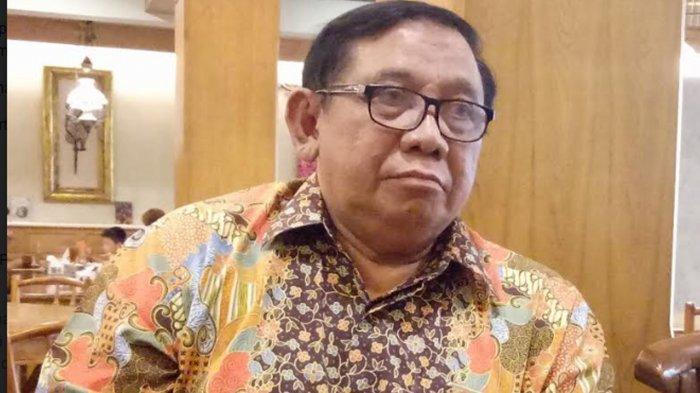 BREAKING NEWS : Ketua Dewan Pertimbangan Golkar Jatim, Martono Meninggal Dunia
