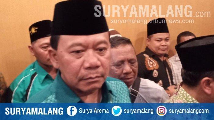 DPC PKB Kabupaten Malang Anggap Sanusi Berpeluang Dapat Rekom Jika Tak Berpindah Partai