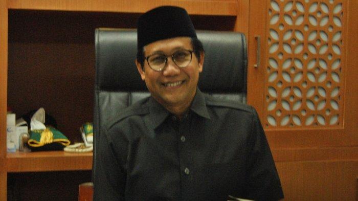 Abdul Halim Iskandar Jadi Kandidat Kuat dan Diprediksi Terpilih Lewat Aklamasi di Muswil PKB Jatim