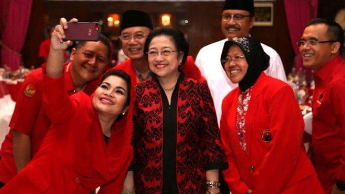 Reaksi Keras PDIP Surabaya Soal Rekomendasi Bawaslu Agar KPU Hitung Ulang Suara di 26 Kecamatan