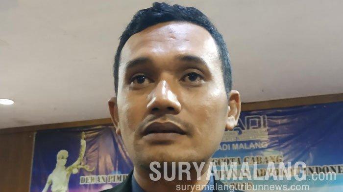 Advokat yang Terpilih jadi Anggota Legislatif akan Non-aktif di Peradi