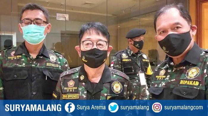 Kasus Covid-19 Surabaya Naik Signifikan, HIPAKAD Jatim Minta Wali Kota Risma Tak Hanya Teriak-teriak