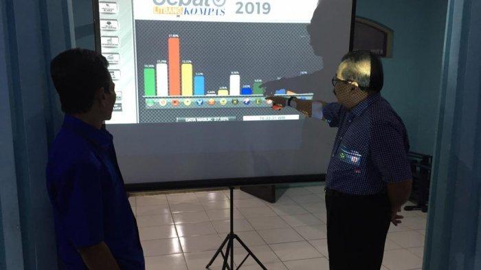 Turun Secara Nasional, Demokrat Jatim Tetap Optimis Suara Di Provinsi Meningkat