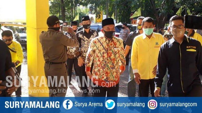 Kacung Purwanto Jadi Ketua DPD Partai Golkar Lamongan Periode 2020-2025, Tancap Gas Pilbup Lamongan
