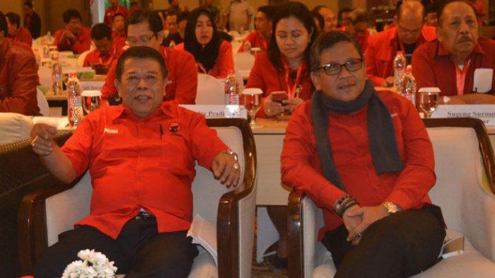 Besok PDIP Jatim Kumpulkan PAC se-Surabaya, Tegaskan Megawati Tak Pernah Ubah Keputusan