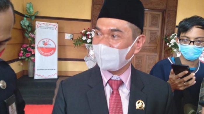 Dilantik Jadi Ketua DPRD Kabupaten Malang, Darmadi akan Kawal Sanusi-Didik Secara Profesional