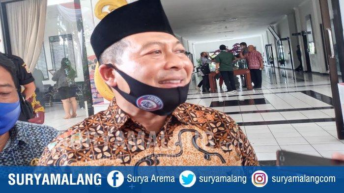 Ketua DPRD Kabupaten Malang Berharap Aksi Demonstrasi Pekerja Seni Tidak Ada Unsur Politis