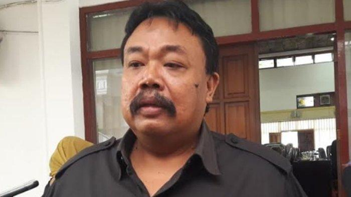 Para Pengurus PDIP Jatim Takziah ke Rumah Ketua DPRD Kota Blitar