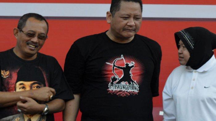 PDIP Surabaya Bisa Usung Paslon Tanpa Koalisi, Paling Pas Duet dengan Birokrat