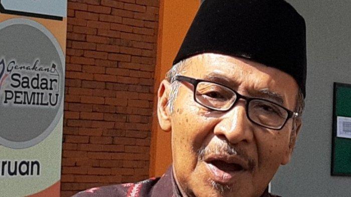 FKUB Kota Pasuruan Ajak Masyarakat Tolak People Power, Kerukunan Harus Dikedepankan