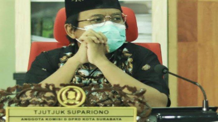 Angka Pengangguran Surabaya Naik, Fraksi PSI Singgung BLK Tak Optimal