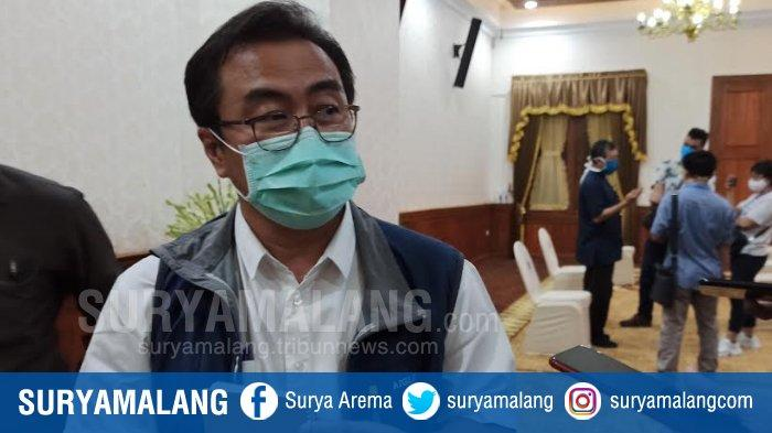 Gugus Tugas Covid-19 Jawa Timur : Surabaya Bisa Jadi Wuhan ! Peringatan Tingkat Penularan Tinggi