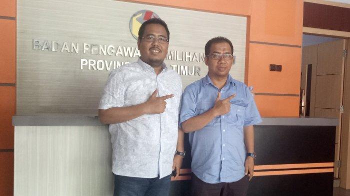 Badan Pemenangan: Kami Patut Curiga Ada Desain Penghadangan Prabowo-Sandi Di Jatim