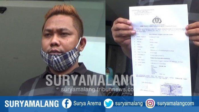 Teror Jelang Pilwali Surabaya, Ketua KIPP Jatim Dapat Kiriman Kepala Kambing di Rumah