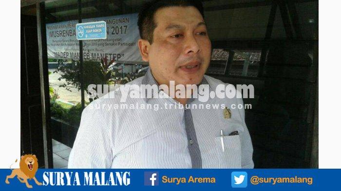 WAWANCARA EKSKLUSIF : Didik Gatot Subroto Ungkap Strategi PDIP Menangkan Pilbup Malang 2020