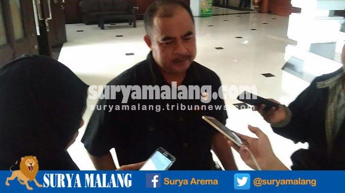Ini Jawaban DPRD Kota Malang soal Relokasi Pedagang Pasar Blimbing