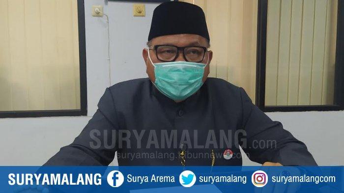 Anggota DPRD Jatim Ini Usulkan Vaksinasi Covid-19 Tahap Awal untuk Para Wakil Rakyat
