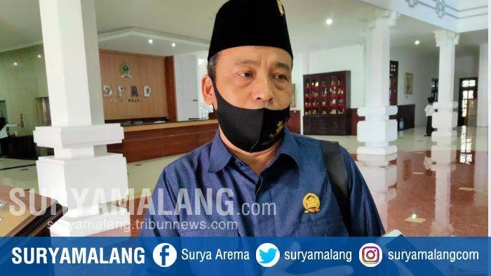 Komisi D Soroti Tingginya Kasus Kematian Pasien Covid-19 di Kota Malang