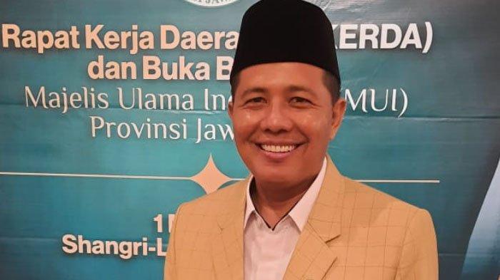 Ketua Komisi MUI Jatim, Moh Ersyad: Puasa dan Kerukunan Umat Beragama