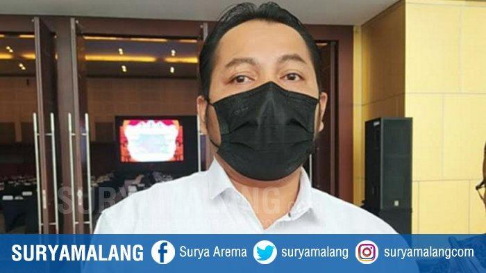 Ketua KPU Jatim, Choirul Anam ketika dikonfirmasi di Surabaya, Jumat (11/12/2020)