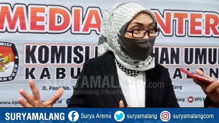KPU Kabupaten Malang Tunda Tes Kesehatan Calon Independen Pilkada Malang 2020