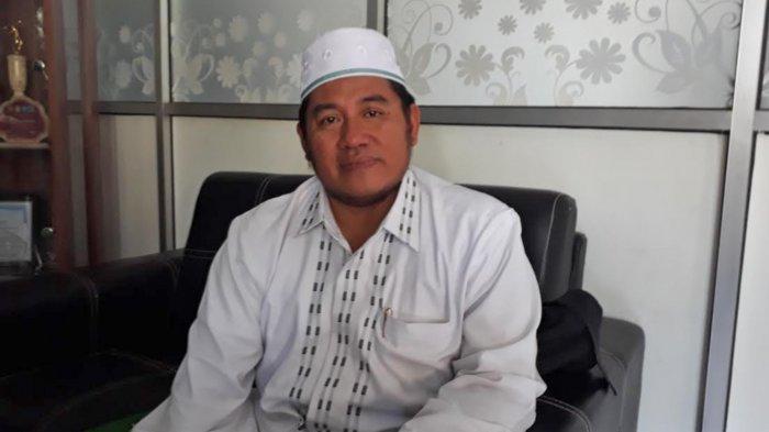 PCNU Jember Imbau Warga Tidak Mudik, Gus Aab: 'Silaturahmi Secara Virtual'