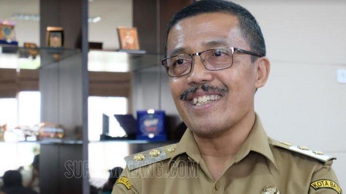 PDI Perjuangan Kota Batu Tunjuk Bendahara, Asmadi, jadi Ketua Sementara DPRD Kota Batu