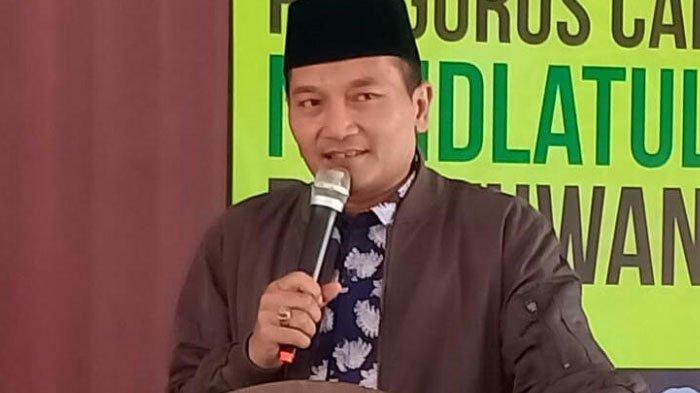 Penjelasan Gus Makki Soal Kasus Perampokan Lurah Penataban yang Catut Nama Ketua PCNU Banyuwangi