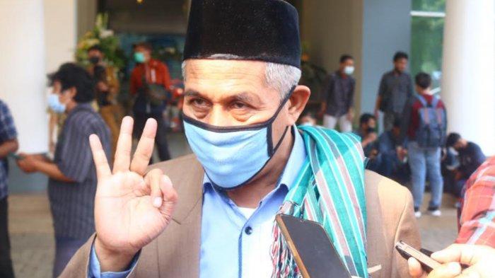 KH Marzuki Mustamar akan Terima Anak Prajurit KRI Nanggala 402 Mondok Gratis di Ponpes Sabilurrosyad