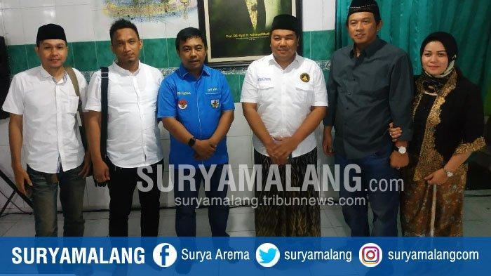 Ketua Umum KNPI Ingin Persatuan Indonesia Pasca Pemilu 2019