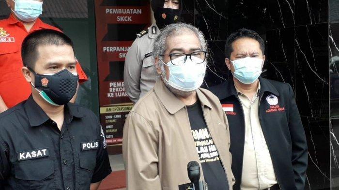 SMA Selamat Pagi Indonesia (SPI) Kota BatuBantah Telah Terjadi Pelecehan