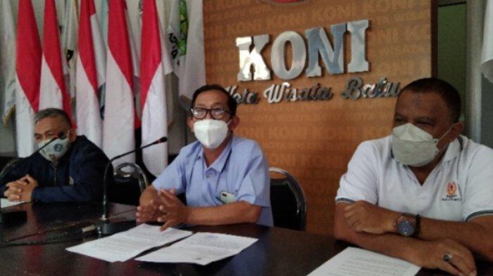 9 Atlet Asal Kota Batu Berangkat ke PON XX Papua, 2 Atlet Lainnya Gagal