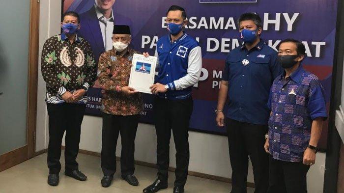 Daftar Partai Pengusung Sanusi-Didik di Pilbup Malang, Kuasai 29 Kursi DPRD