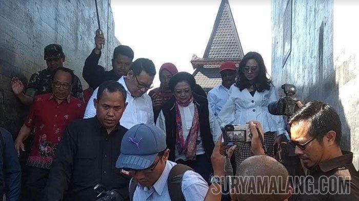 Megawati Ziarah ke Makam Bung Karno di Blitar Sebelum Memimpin PDIP Lima Tahun Lagi
