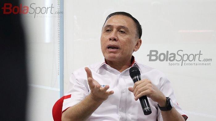 Tak Dapat Izin dari Polri, PSSI Berharap Liga 1 dan Liga 2 Bisa Digelar Kembali pada Bulan November