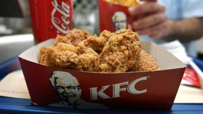 Promo KFC Hari Ini Kamis 28 Januari 2021, Menu KFC Crazy Deal 9 Murah Meriah