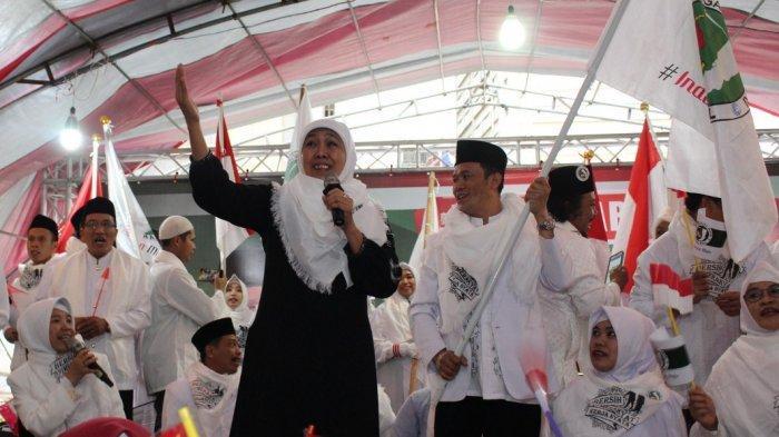 JKSN Optimistis Bisa Maksimal Menangkan Jokowi Lewat Suara Dari TKI Di Mancanegara