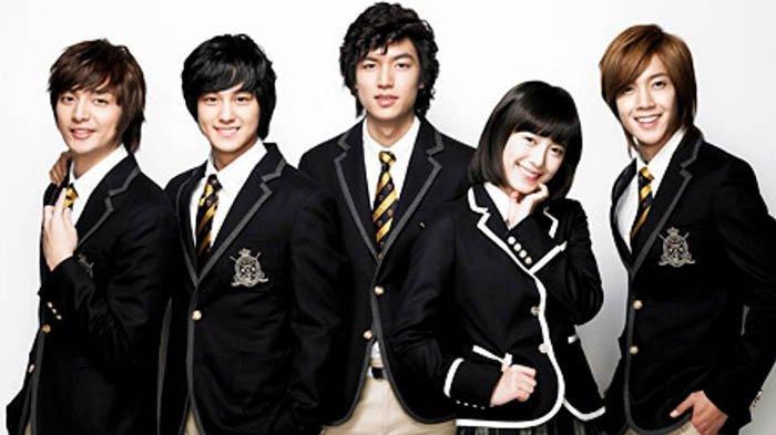 Kilas Balik Drama Korea Paling Ngehit di Indonesia Tahun 2009-2010, Ada Boys Over Flowers