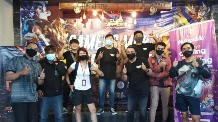Ratusan PUBG Gamers Surabaya, Sidoarjo, Gresik, dan Malang, Bertarung di Kill The LAst Surabaya