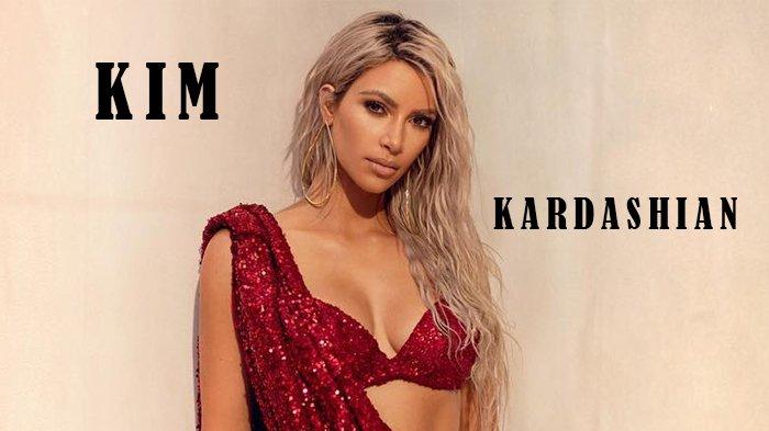 Dapat 1,5 Juta Like, Tapi Kolom Komentar Dimatikan, Pemicunya Benda Hitam di Belakang Kim Kardashian