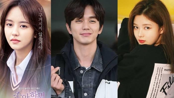 8 Artis Korea yang Populer Sejak Kecil, Debut Drama Sejak Usia 4 Tahun, Yoo Seung Ho dan Kim So Hyun